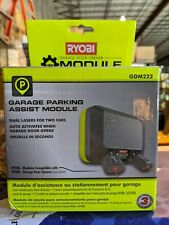 Ryobi Garage Parking Assist Module