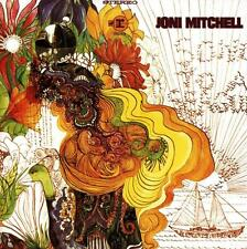 JONI MITCHELL SONG TO A SEAGULL REMASTERED HDCD CD NEW