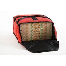 Comoda borsa termica porta pizza e per  alimenti alto isolamento termico 36x36