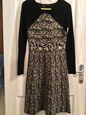 Fabulous Didier Parakian Dress, Size 1, Excellent Condition