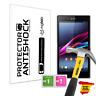 Screen protector Anti-shock Anti-scratch Anti-Shatter Clear Sony Xperia Z Ultra