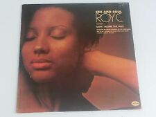 Roy C Sex And Soul Mercury srm 1678 LP