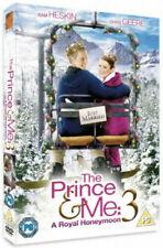Prince and Me 3 a Royal Honeymoon 5051429101576 DVD Region 2