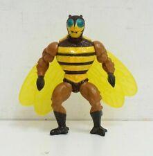 Motu Master of The Universe: BUZZ-OFF Action Figure Vintage. 1993 Mattel