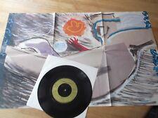 """Spandau Ballet - Gold 7"""" Single 1983"""