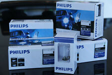 Philips Ultinon D2s Flash white 35w 6000k HID Xenon twin kit Brandnew! Aus Stock