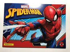 2019 Folder Filatelico Poste Marvel Spiderman - Uomo Ragno Spider Man Italy