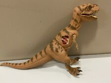 New Listing1993 Jurassic Park Young Tyrannosaurus Rex T-Rex Jp06 Dinosaur Toy By Kenner