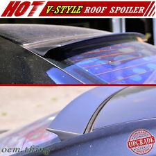 Painted 2014-2016 For LEXUS IS250 IS300 Sedan VRS V-Style Roof Window Spoiler 16