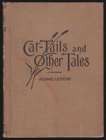 1920 Vtg Cat Tail Mary Howliston Natural Science Children's Educational Stories