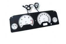 Opel Frontera B 1998-2003 design 2 glow gauge plasma dials tachoscheibe glow shi