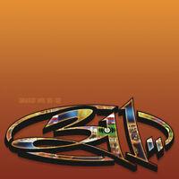 311 - Greatest Hits 93-03 [New Vinyl LP] Gatefold LP Jacket, 150 Gram, Download