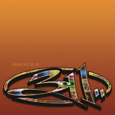 311 - Greatest Hits 93-03 [New Vinyl LP] Gatefold LP Jacket, 150 Gram, Download