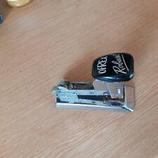 """vintage Ofrex """" robust"""" stapler 1940,s-50,s"""