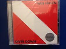 VAN. HALEN.            DIVER. DOWN.         WARNERS MUSIC. RELEASE