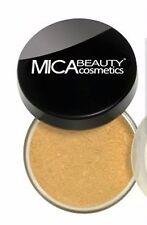 4x Micabella Mineral Makeup Foundation Mf2 Sandstone