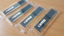 Kingston RAM 4GB PC3-12800U DDR3 1600MHz