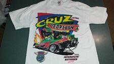 nhra Cruz Pedregon 1998 Funny Car T-shirt
