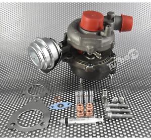 Turbocompresseur Audi A4 B7 1.9 TDI 85 kW 115 CV BKE BRB 761437 038145702H