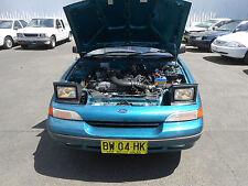 1992 Ford SA Capri Altrernator S/N#V6635 BF4899