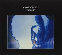 KLAUS SCHULZE - TRANCEFER  CD NEU