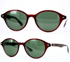 Ray Ban Sonnenbrille / Sunglasses RB5257 5112 47[]18 140  /377 (2)