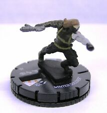 HeroClix Captain America The Winter Soldier - #008 Winter Soldier