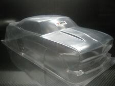 VINTAGE 69 CAM ARROW BODY TRAXXAS 1/16 fits  rally mini slash chassis