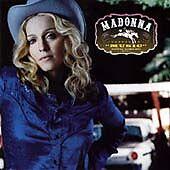 Madonna - Music [New & Sealed] NEW CD ALBUM •