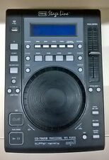 Lettore di File  da Pendrive e Hard Disk esterni per DJ STAGELINE 70USB