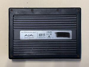 AJA 500GB KISTOR for Ki Pro Fireware 800 Hard Disk Drive Video Recorder Player
