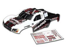 Traxxas Karosserie für Slash 4X4, weiß (2014) (lackiert + Decals) - 6848