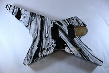 Multicolor Star Destroyer Hardtail body fits Ibanez (tm) rg jem necks P173