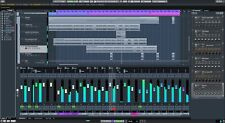 Steinberg Cubase LE 9.5 - DAW License & Download *** 24 Hour Delivery ***