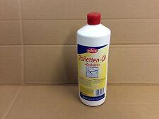 """Toiletten-Öl Duftöl 1000ml Flasche """"Rose"""" Eilfix Hochkonzentrat"""