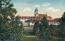 AK aus Garsten bei Steyr, Oberösterreich  (G12)