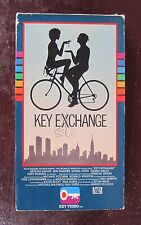 Key Exchange vintage 80's comedy/romance vhs movie for sale by owner!!!