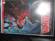 Nerd Block / Dynamite Comics - Vampirella #0 Variant