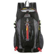 Zaino trekking 36 litri professionale escursionismo campeggio sport vari colori