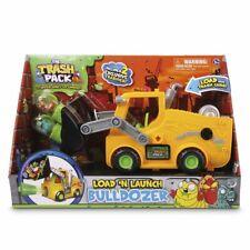 The Trash Pack Load 'N Launch Bulldozer gioco creativo per bambini