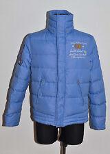 Unbranded Zip Neck Down Coats & Jackets for Men