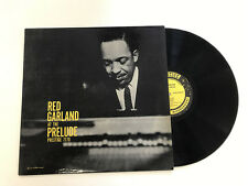 RED GARLAND-AT THE PRELUDE-1st PRESS-MONO-PRESTIGE 7170-VINYL 4.5, SLEEVE 7.0