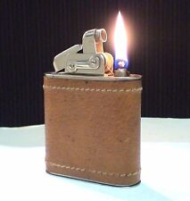 Briquet ancien Table * Type Thorens Varaflame * Desk Lighter Feuerzeug Accendino
