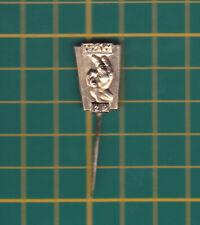 Czechoslovakia Ležáky Lezaky pin badge lezak