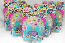 Shopkins Season 3 12 Pack *NEW* Random Ship Characters Vary *1Pack Only*