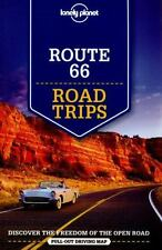 Travel Guide Ser.: Route 66 Road Trips by Lonely Planet Publications Staff...