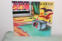 Flock of Seagulls - Self Titled LP SEALED/NEW Original Press Vinyl S/T MINT