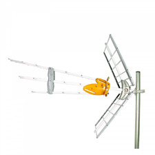 Antenna Dat Boss UHF con 45 dB di Gain TELEVES
