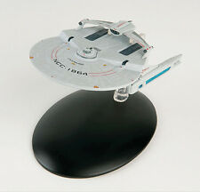 Eaglemoss Star TREK USS Reliant NCC-1864 ST0011 WRATH OF KAHN & MAGAZINE #11