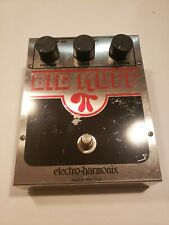 VINTAGE Electro Harmonix BIG MUFF Guitar Effect Pedal L@@K!